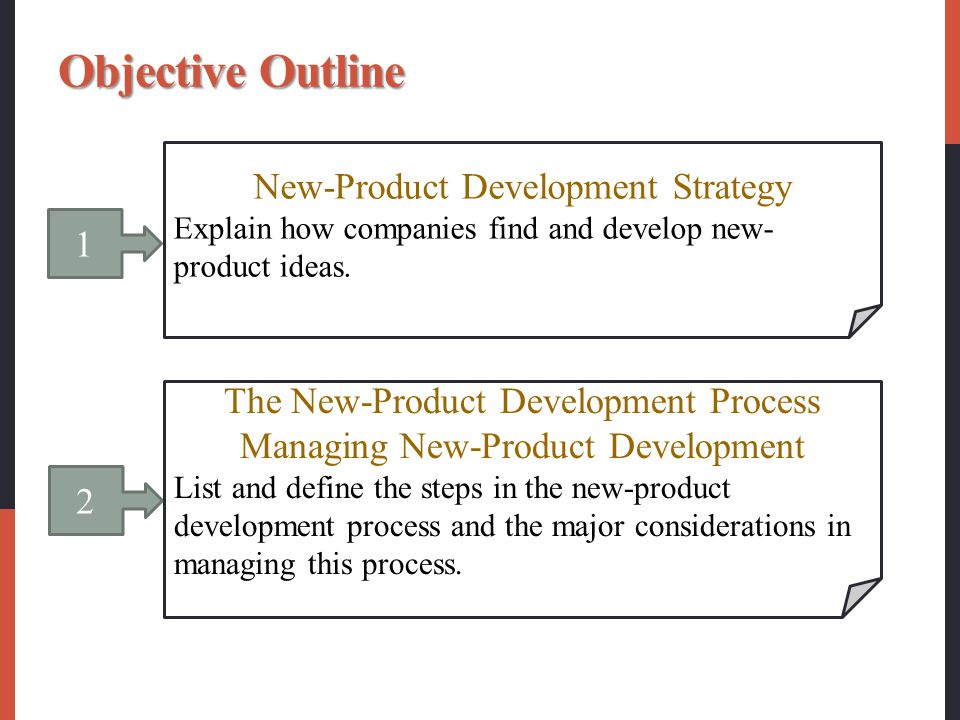 NewProduct Development and Product LifeCycle Strategies  ppt