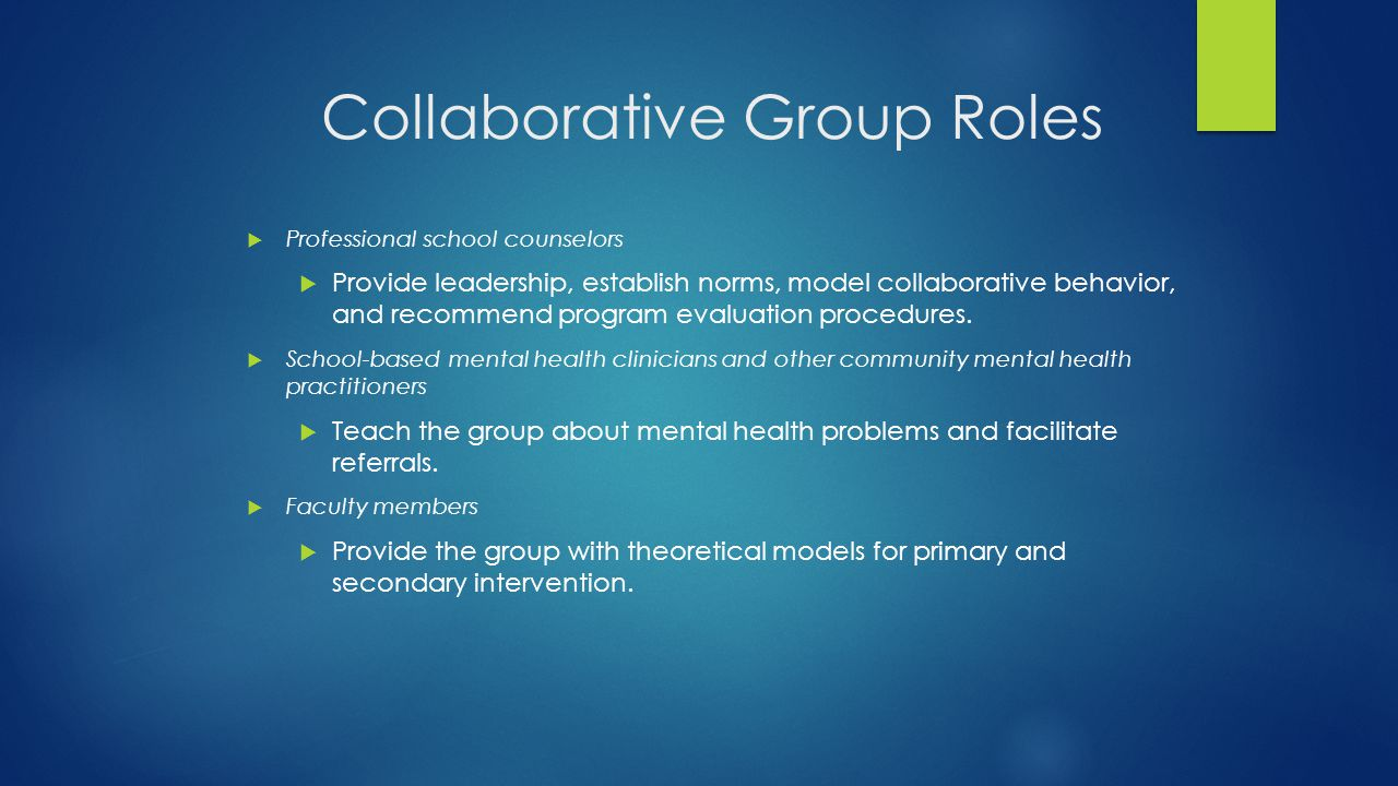 group responsibility When participating in group work, every member of the team has a responsibility  to the group and the project if each member does not participate, contribute,.