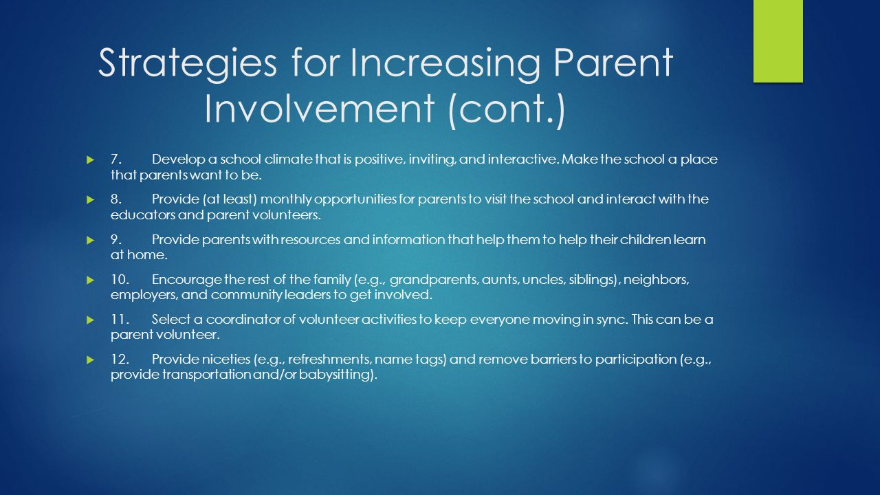 barriers to parental engagement with children s This research article explicates the importance, barriers and benefits of parental involvement in child's education the authors exemplify the fact that parents' involvement in their child's learning process offers many opportunities for success-improvements on child's morale, attitude, and academic achievement across all.