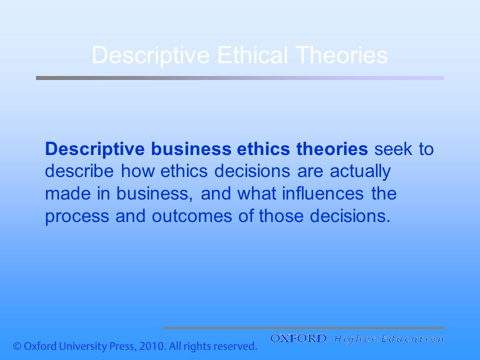 explain the significance of ethics in business planning and decision making Ethics in decision making can be addressed as part of the business decision   how important is the source of ethical standards in business decision making   my customer as opposed to i want their money without regards to what is right,.