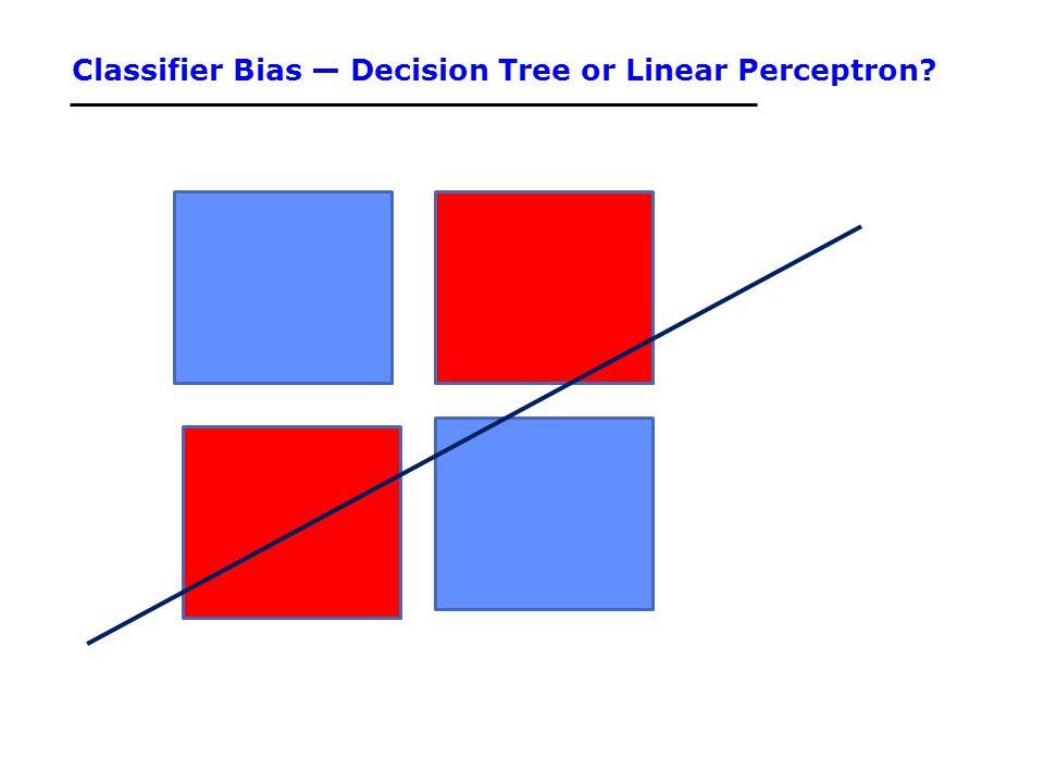 classifier machine learning
