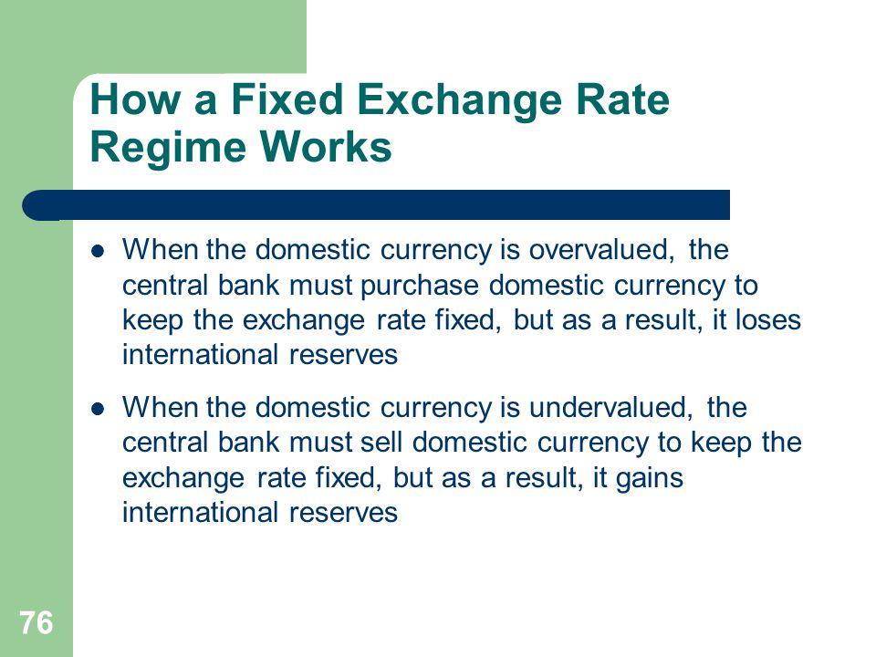 How currency exchange rates work  | siasteelmounvo cf