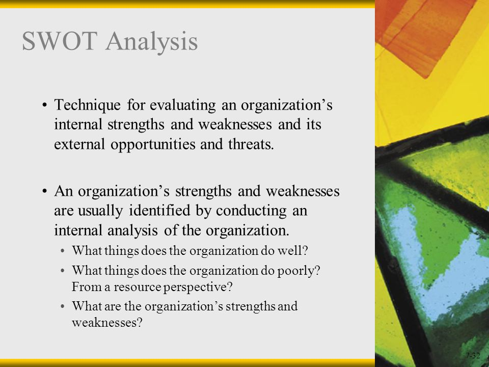 henkel s internal strengths and weaknesses Swot analyzes strengths, weaknesses, opportunities and threats that are associated with a situation by considering all the internal and external aspects of the business and market this way, business managers can understand whether a situation has enough aspects in its favor and ultimately worth being pursued.