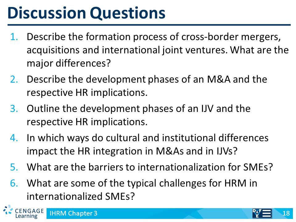 """internationalisation of smes challenges and barriers The expert workshop on """"internationalisation of innovation in smes"""", held on 13 th june 2016 in  policy measures that support internationalisation of smes focus primarily on export and trade promotion ('access to markets'), without necessarily stimulating internationalisation of  • what are the barriers and challenges they are."""
