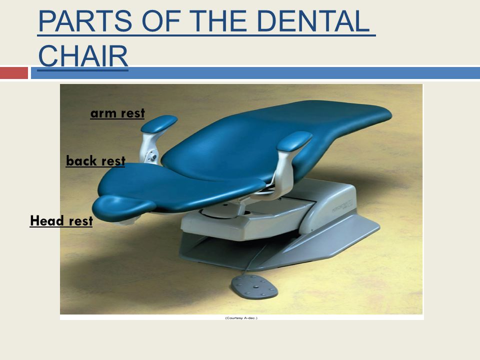 Patient And Dentist Chair Position Ppt Video Online Download