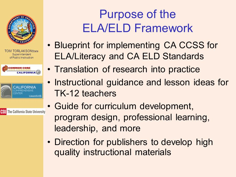 Purpose of the elaeld framework ppt download 2 unique malvernweather Image collections