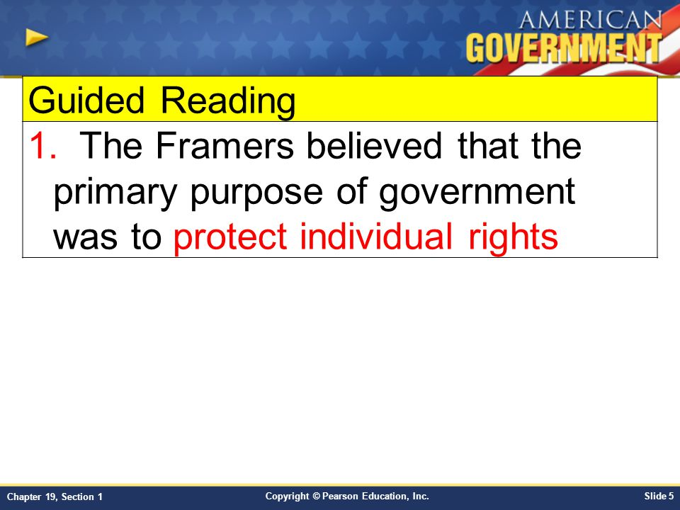 what is the purpose of guided reading