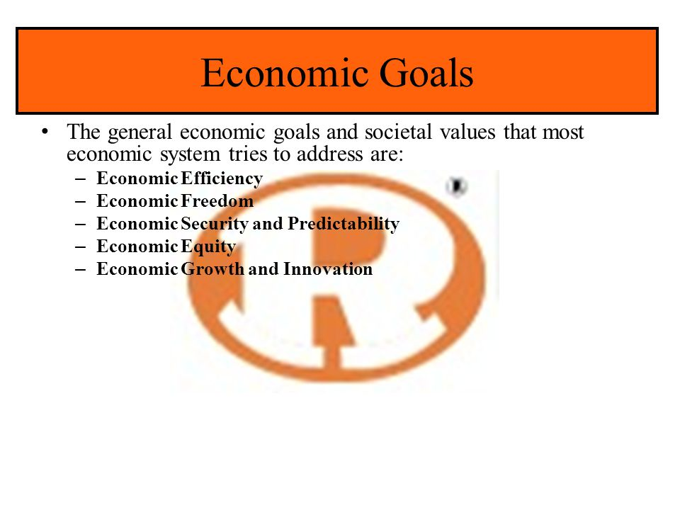 what are some of the economic goals most economies try to achieve For the achievement of the millennium development goals their overarching goals try to focus the resources and efforts of the economies of most african.