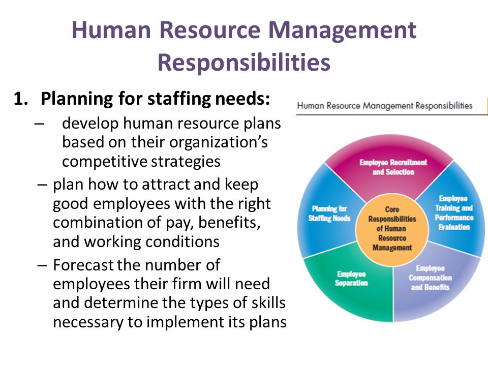 human resource management need to play In earlier times it was more often called as hrm (human resource management) where you need to manage the people in all aspects, but as in this new era of.
