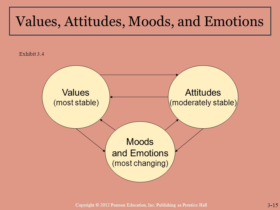 the importance of emotions and moods in the workplace Self-awareness is the ability to recognize and comprehend one's emotions, motivations and changing moods, as well as the effect that one's emotions have on other people cultivating self-awareness can often begin with simply taking stock of how you feel and act throughout the day and also asking yourself how your actions and moods correspond to .