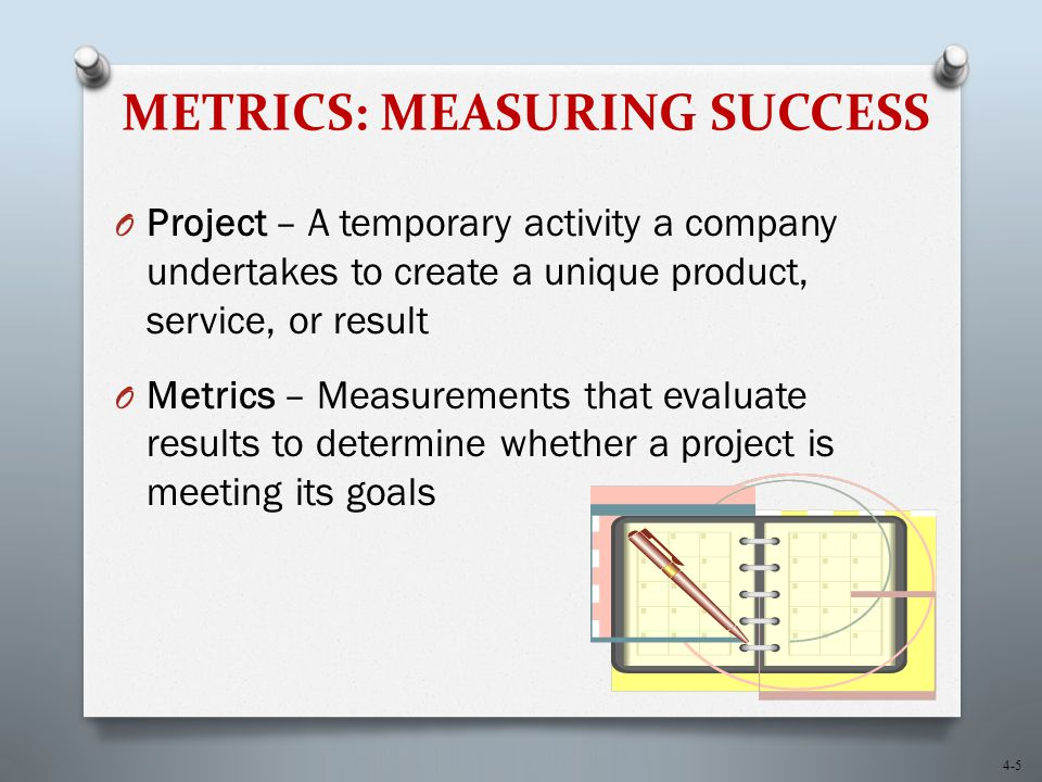 determining success of a project 2 framework for measuring success of construction projects albert pc chan1 abstract the construction industry is dynamic in nature the concept of project.
