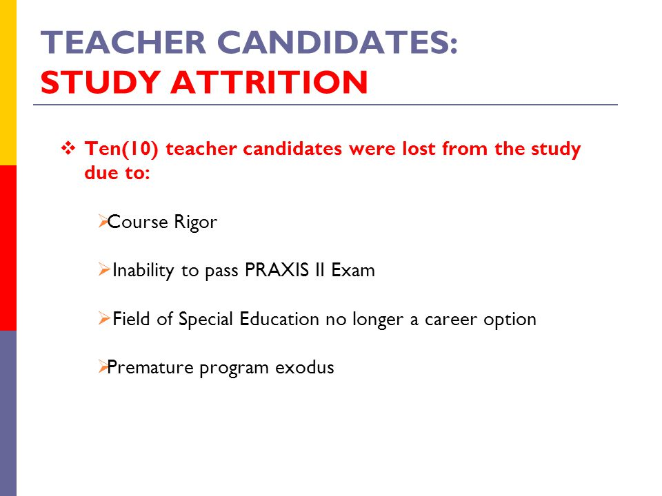 teacher attrition 8 abstract teacher perspectives on factors that affect teacher attrition and retention in rural middle schools of north carolina teresa holt cowan, edd.