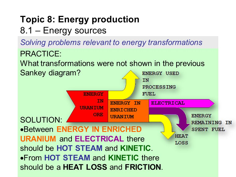 Topic 8 energy production 81 energy sources ppt download 42 topic ccuart