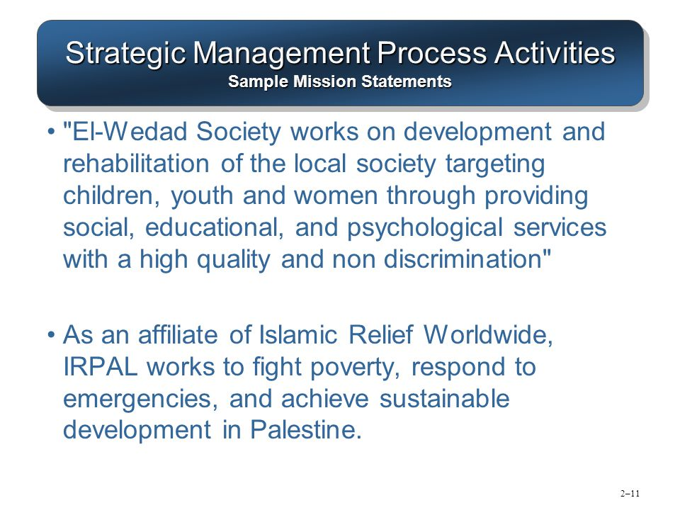 Organization strategy and project selection ppt video - Project management office mission statement ...