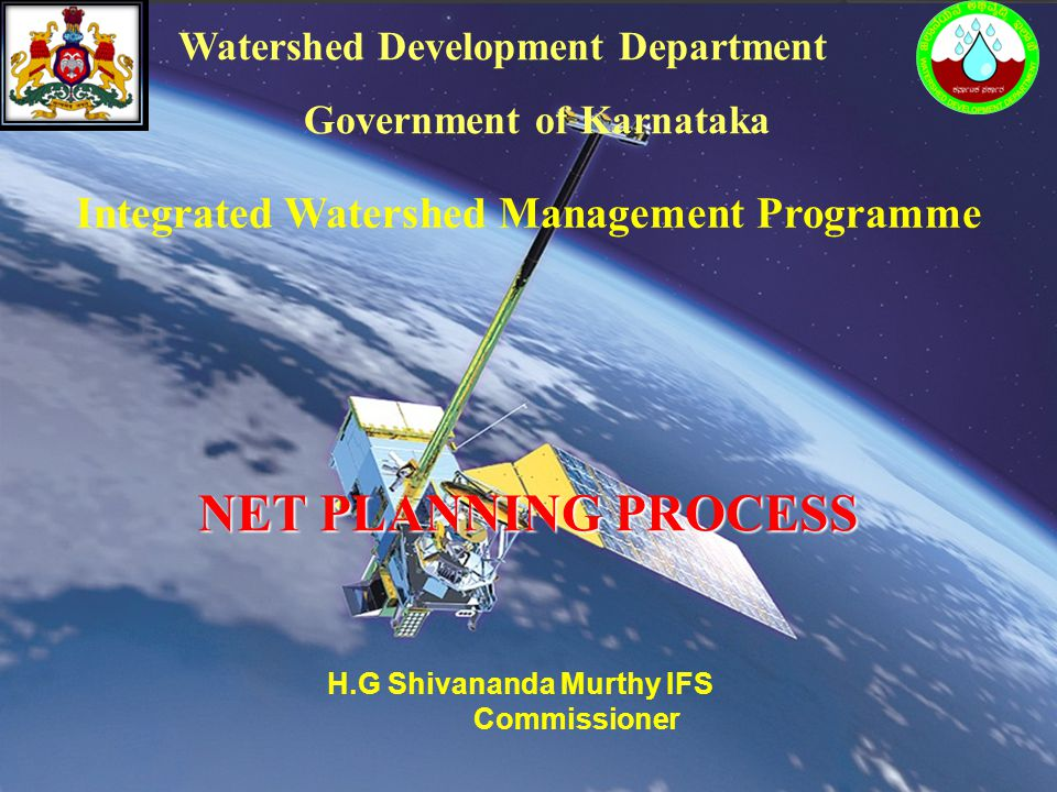 Thesis on integrated watershed management
