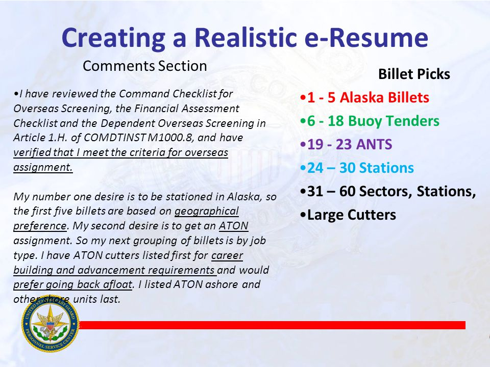 assignment year 2016 psc epm outreach ppt