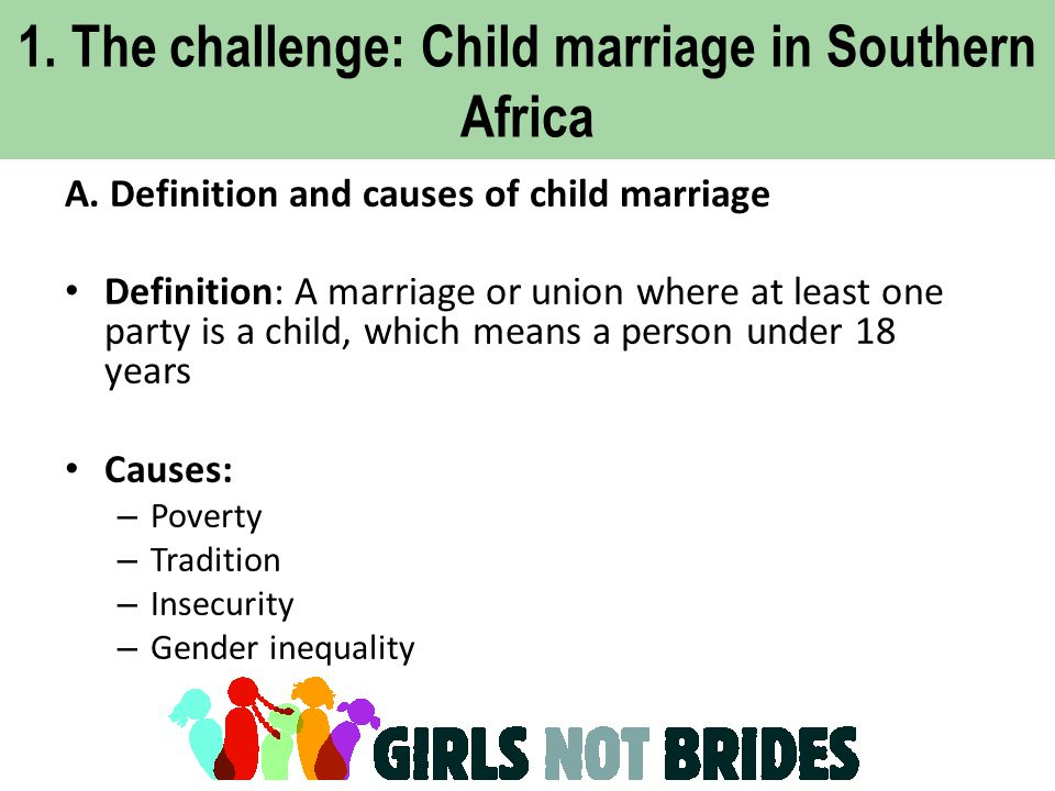 A presentation by franoise moudouthe girls not brides ppt download 3 1 voltagebd Choice Image
