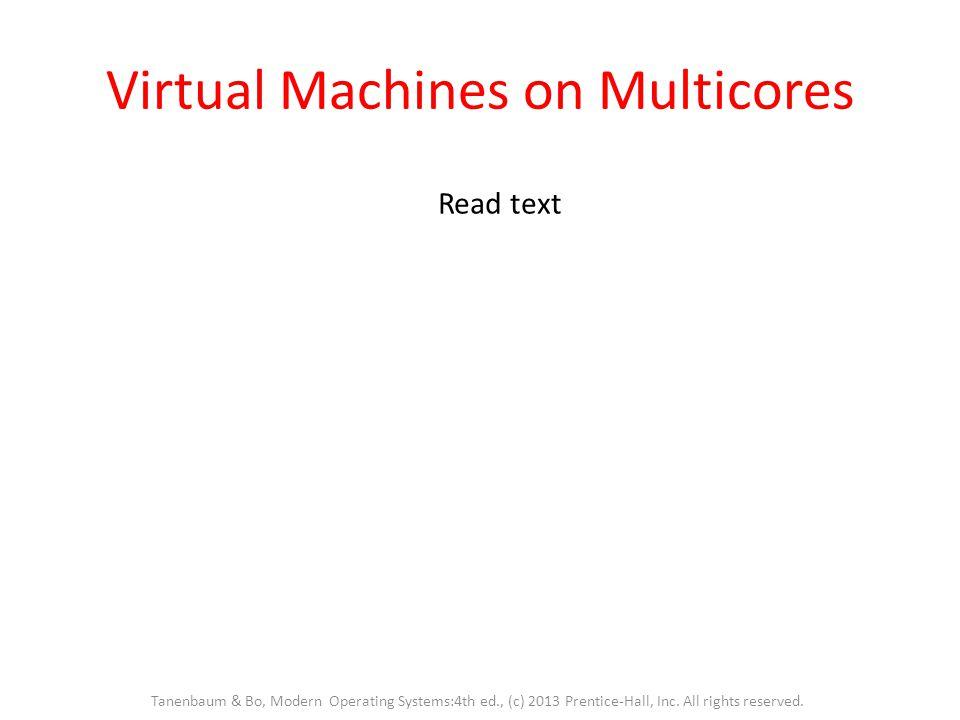 modern operating systems tanenbaum pdf