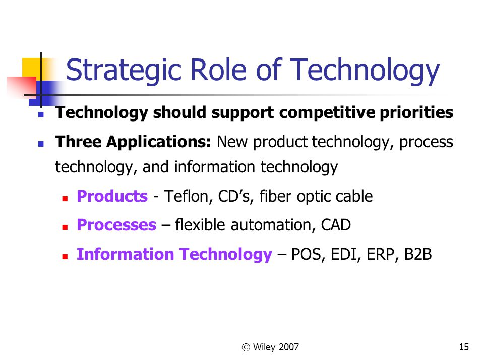 Chapter 2 Operations Strategy And Competitiveness Ppt