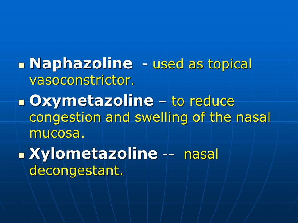 Xylometazoline Nasal Xylometazoline Nasal new pictures