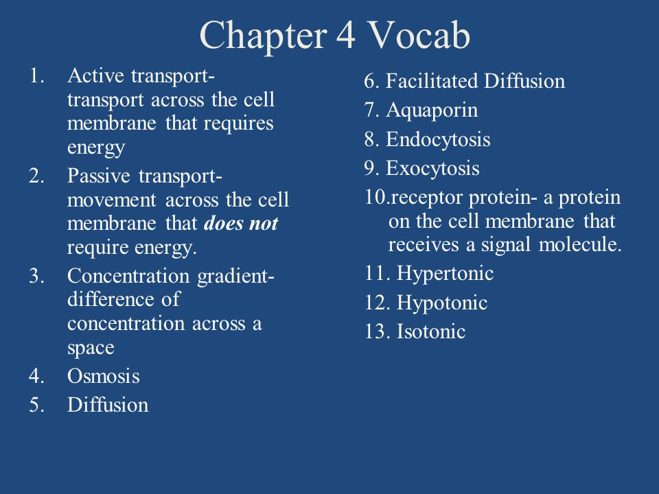 7 3 cell transport worksheet answers