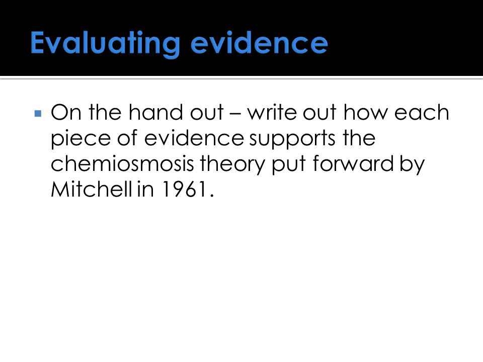 evaluate the evidence to support the 1 evidence in support of psychodynamic psychotherapy  jessica yakeley and peter hobson  introduction  the purpose of this document is to distil some evidence concerning the effectiveness of.