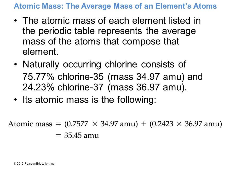 Periodic table periodic table chlorine atomic mass periodic periodic table periodic table chlorine atomic mass southwestern oklahoma state university ppt video online urtaz Images