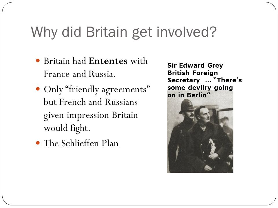 why did britain get involved in A quick reference tool and summary of britain's world war ii history  america would become directly involved in aiding the british in europe.