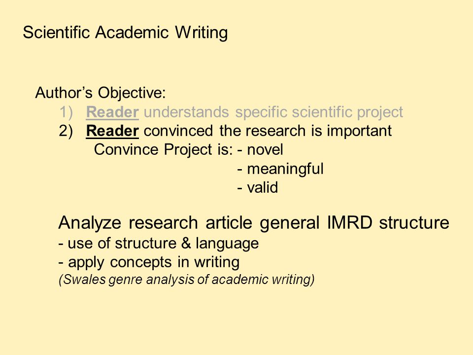research article analysis 2 essay Description com 600 week 2 research article analysis com 600 week 2 research article analysis this assignment allows you to practice your ability to be an effective.