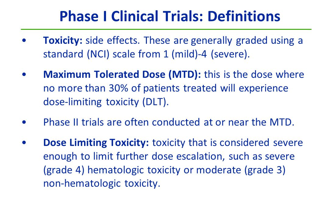 patient referral clinical studies ppt