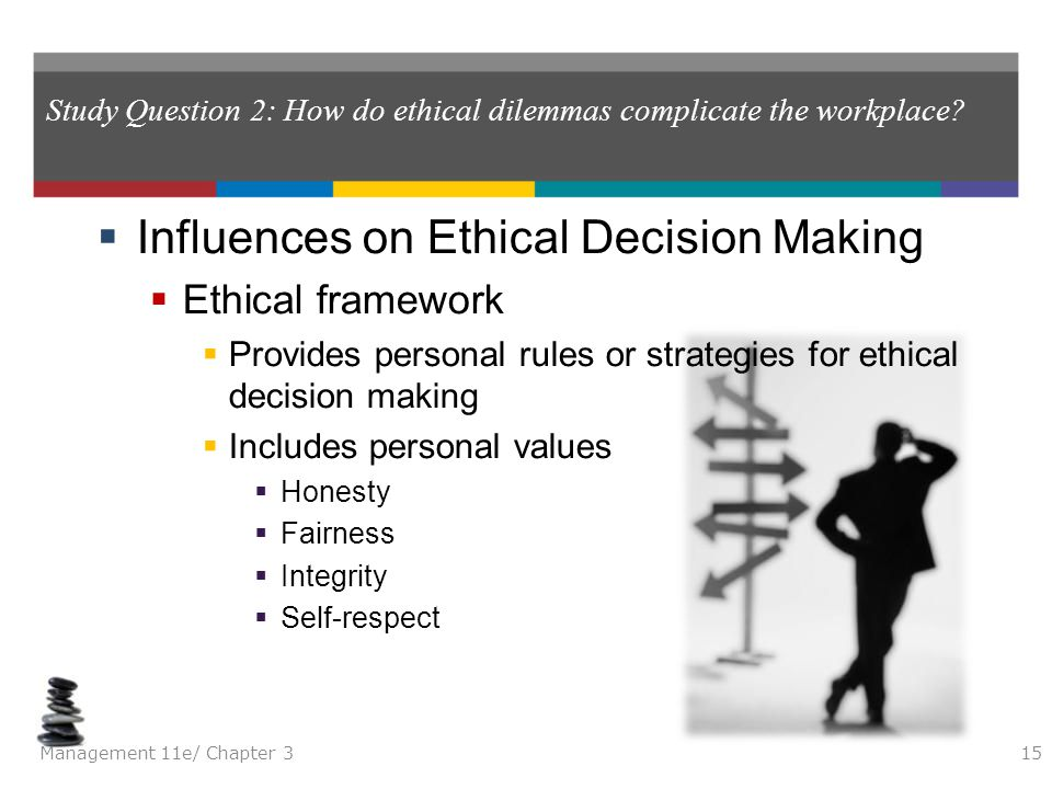 my ethical influence The code of ethics that all cips members sign up to whilst becoming a member   interests to influence, or be perceived to influence, my business decisions.