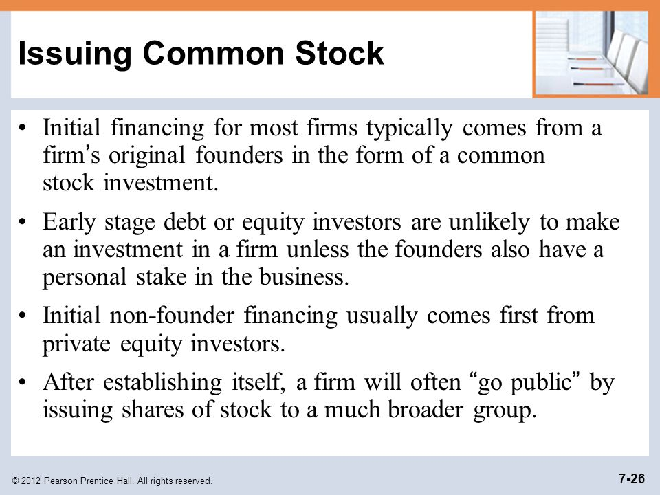 Learning Goals LG1 Differentiate between debt and equity. - ppt ...