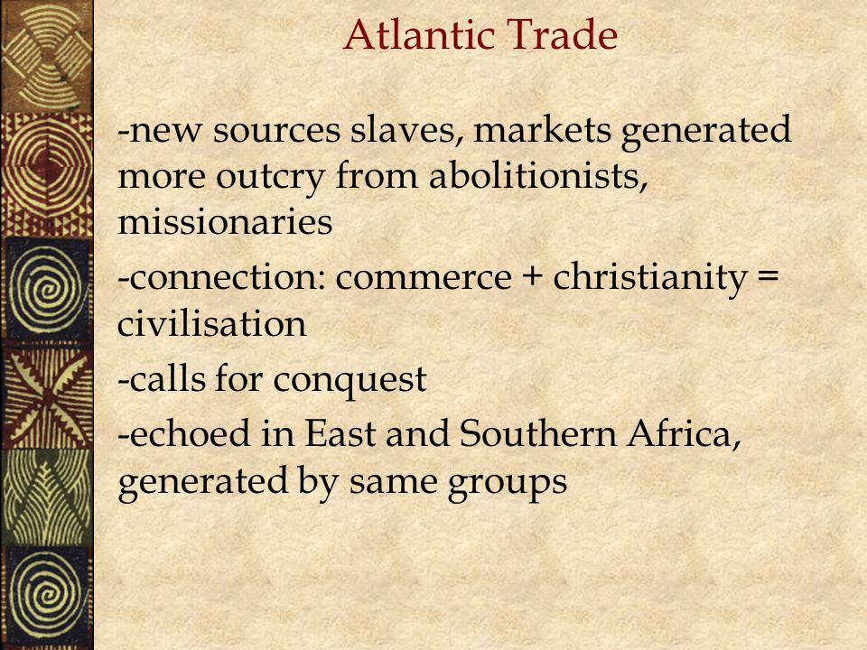 commerce and trade in christianity and Islam and christianity merchants essay sample dbq: the attitudes of christianity and islam toward merchants and trade form the religion's origins until about 1500.