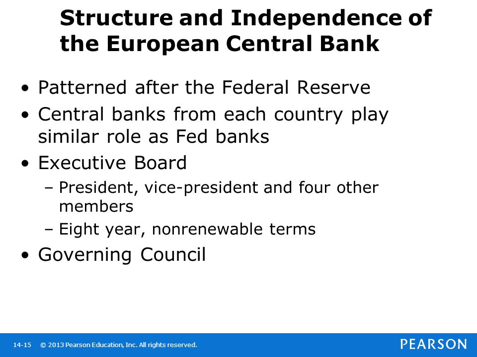 making a central bank independent I am very sorry that a recently arising family commitment makes it  becoming  independent for a central bank is i suppose like going off to.