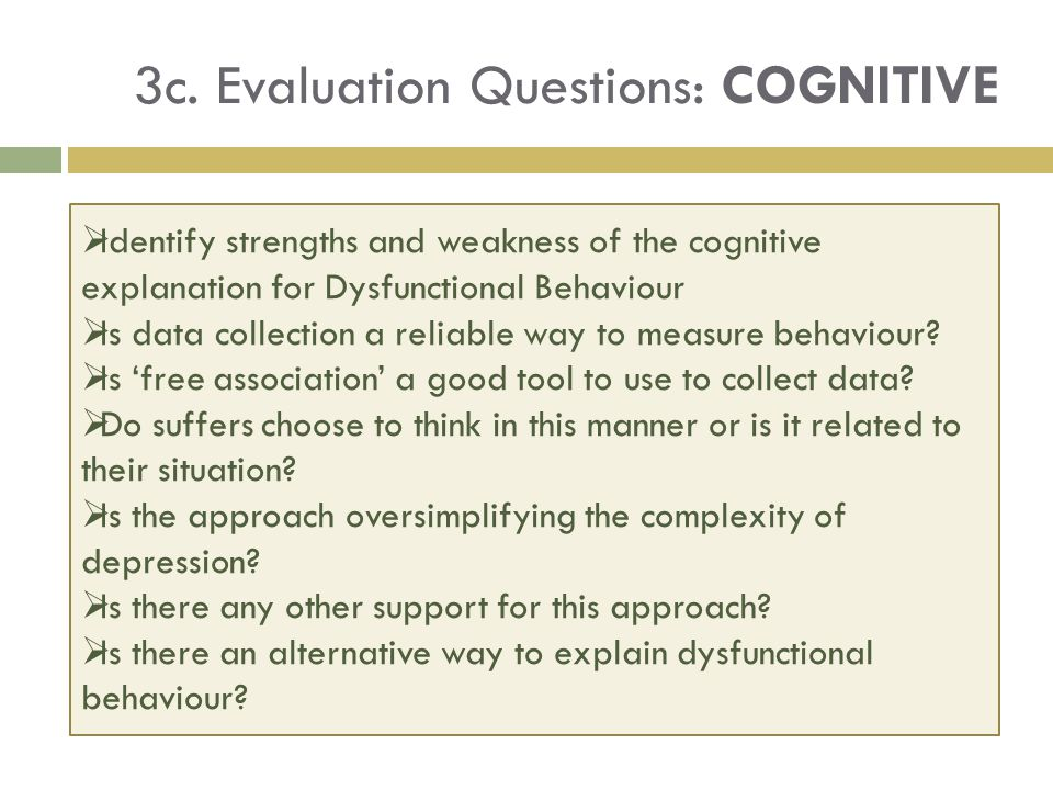 critically evaluate the cognitive explanations of addiction And critically evaluate from a cognitive and  social and cognitive explanations for  and the critical evaluation of different types of addiction.