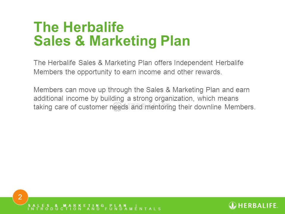 2014 Herbalife International of America, Inc. All rights reserved ...