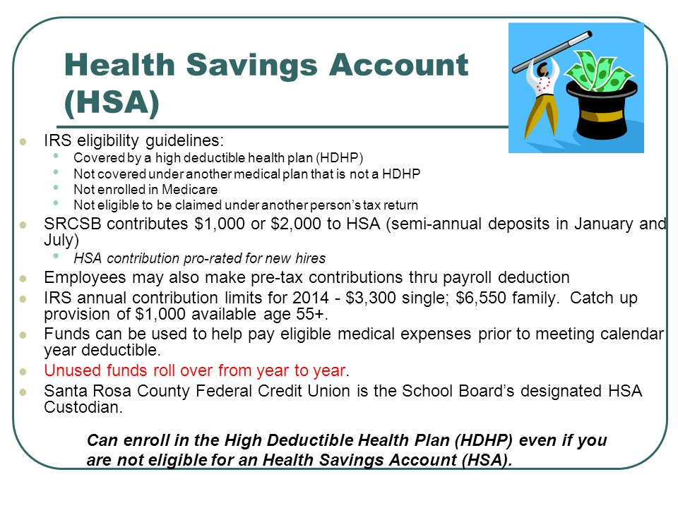 Calendar Year Medical Deductible : Santa rosa county school board employee benefits ppt