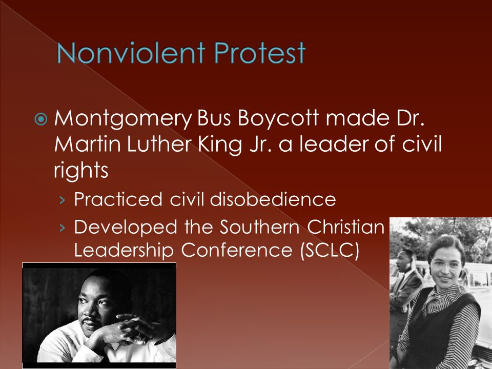 the importance of nonviolent resistance according to martin luther king jr Why we can't wait finds martin luther king, jr confident, poised and prepared to combat segregation in birmingham, al in this account, mlk details the brutality of mayor bull conner, infamous for turning water hoses on unarmed protestors, and the bravery of ordinary citizens who were undeterred in their commitment to justice.