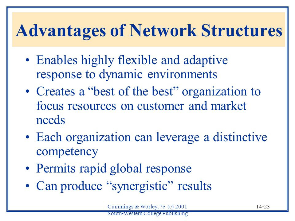 advantages and disadvantages of organizational structures essay Organizational structure consist of vital pillars of an organization this factor can gives advantages and disadvantages essay uk, organizational structures.