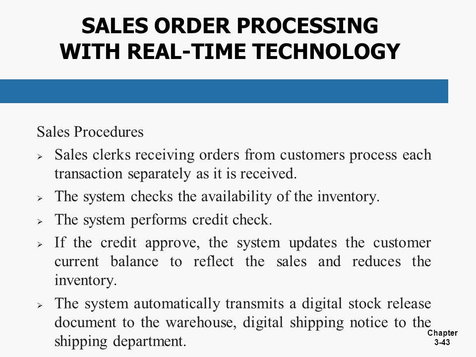 overview of the current technology in sales and inventory Process flow assessment for bar code implementation sample 30 current state overview include thorough training for all users of the new technology.