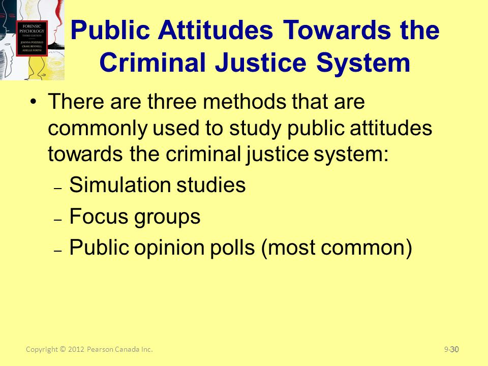 Justice Policy Journal