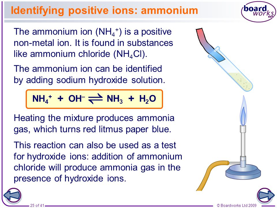 ammonia and ways of using it Problem, failure and safety analysis of ammonia ammonia plant which began with leakage in (haz) can get sensitized and this may subsequently lead to stress.