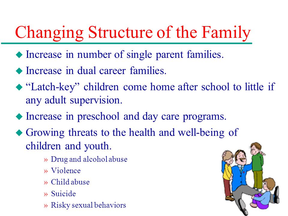 single parent family structure child development and child well being Data from 50 dual-earner families and 52 employed single-mother families were obtained working class dual-earner single mother work-family children.
