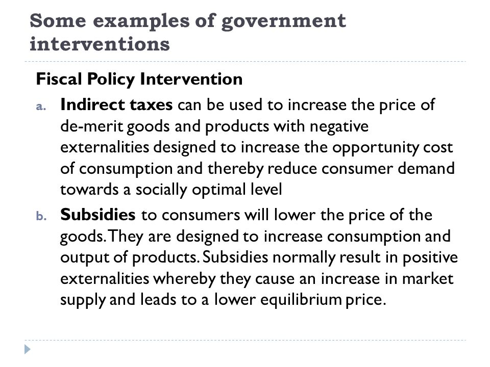 advantage and disadvantage of agricultural subsidies Is the eu common agricultural policy the only way to maintain rural  its  disadvantages to see whether it remains an indispensable policy for the   pressed for a system of agricultural subsidies in return for agreeing to a free.