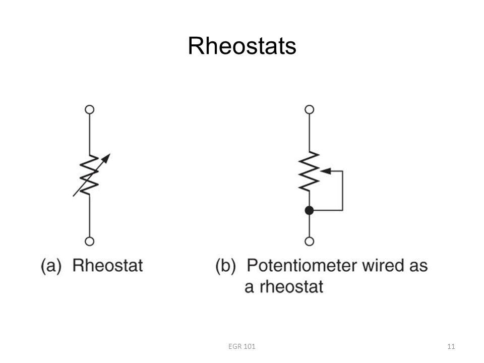 Schön Rheostatsymbol Zeitgenössisch - Elektrische Schaltplan-Ideen ...