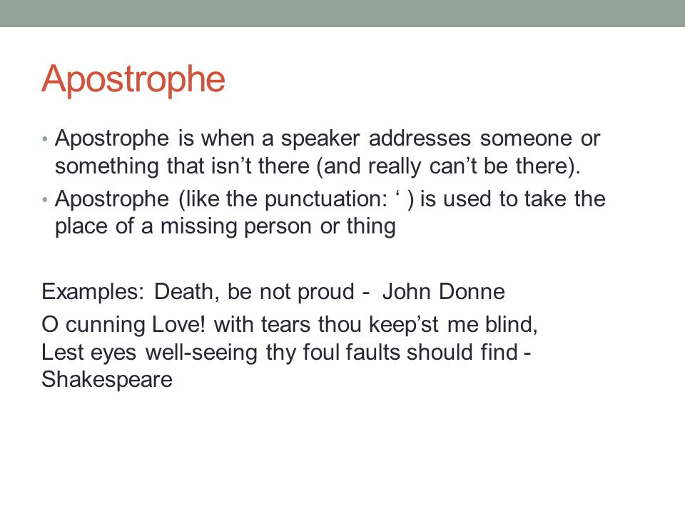 Figurative Language in Literature - ppt download