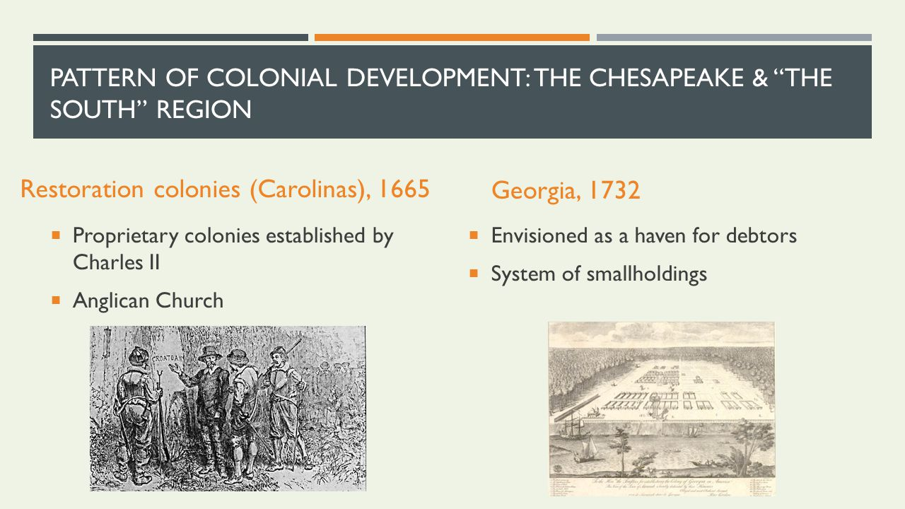 the americanization of anglican colonies essay Read this american history essay and over 88,000 other research documents the colonies by 1763: a new society between the settlement at jamestown in 1607 and the treaty of paris in 1763, the most important change that occurred.