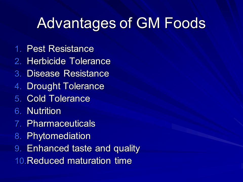 benefits of gm foods essay Genetically modified food this essay genetically modified food and other 63,000+ term papers genetically modified foods benefits of genetically modified organisms.
