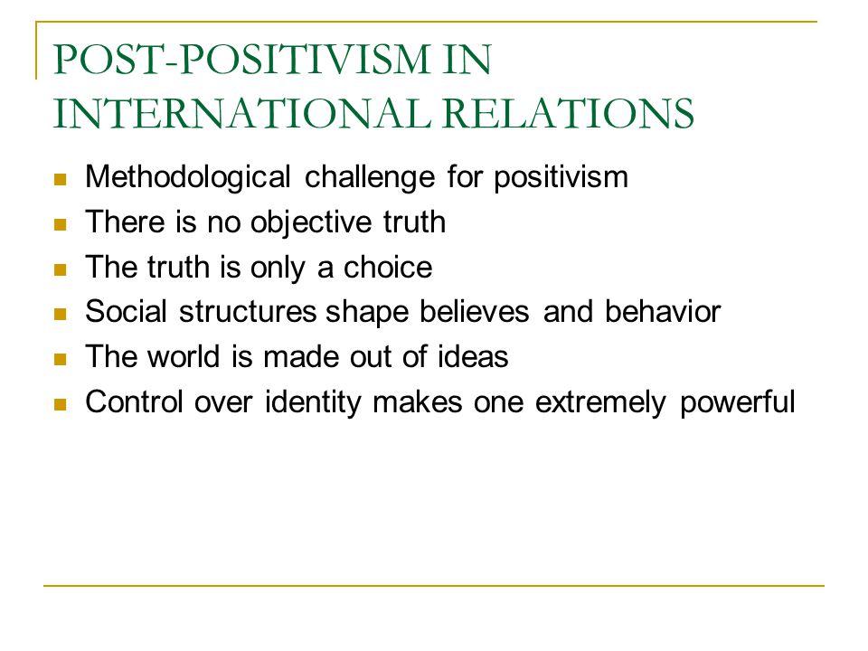 social constructivism international relations pdf