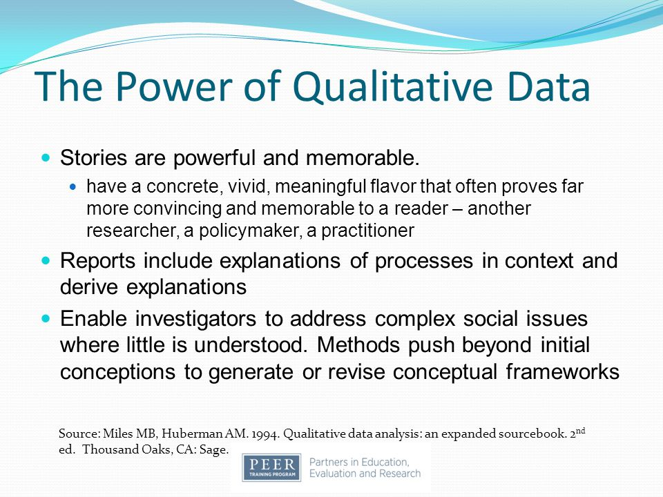 thesis data analysis qualitative Chapter 6: data analysis and interpretation 354 interpretation of qualitative data collected for this thesis 621 analysis of qualitative data.